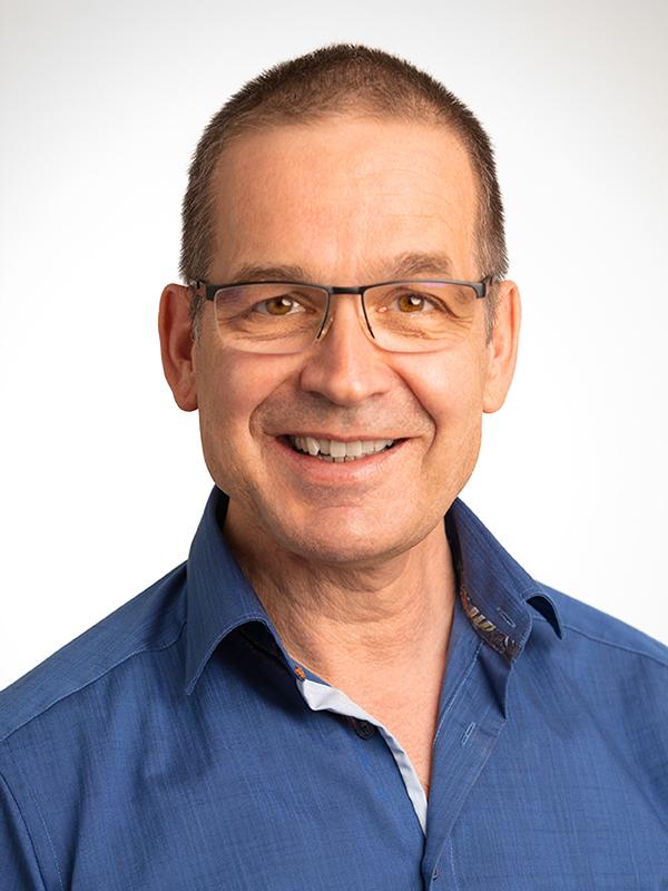 Portrait von Dr. med. Junga